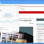 Opera a integra un VPN gratuito e ilimitado en su navegador