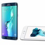 Apple de picada y Samsung pisando fuerte durante el primer trimestre de 2016