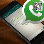 WhatsApp incluye más mejoras codigo QR para añadir Contacto