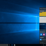 Windows 10 y su Vista previa de la privilegiada Build 14328 para PC y móvil