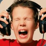 VPN gratis e ilimitado audífonos pueden dañar tus oídos