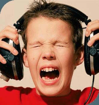 audífonos pueden dañar tus oídos