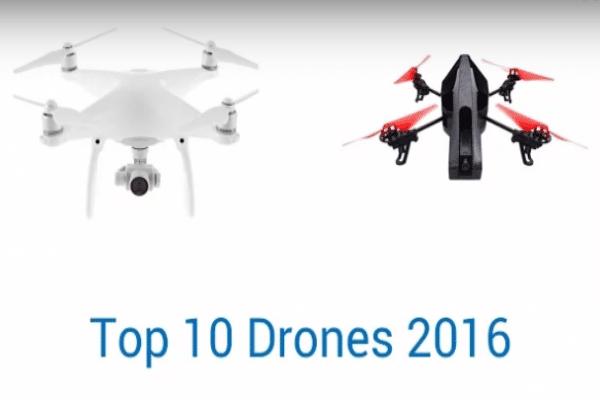 drones-2016-2017
