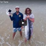 Aplicaciones para rootear Pescar con drones
