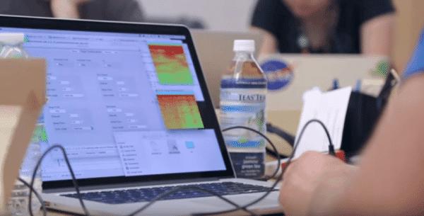 Project Soli controla un Smartwatch con gestos