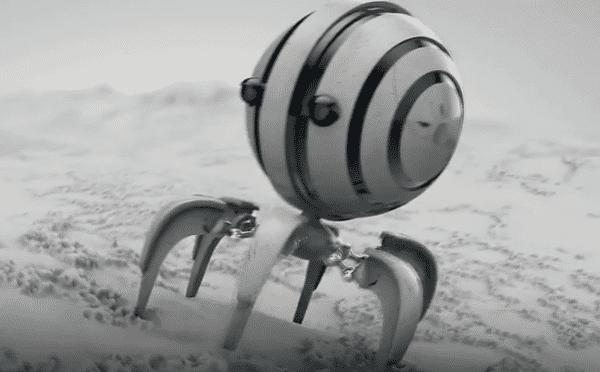 Correo electrónico de Gmail Robots con tecnologías mas Avanzada