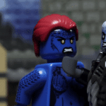 X-Men: Apocalypse también tiene su tráiler LEGO (y esta de lujo)