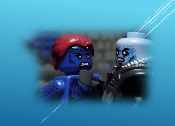 X-Men Apocalypse LEGO