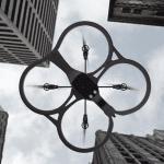 Riesgos asociados al mal uso de los drones
