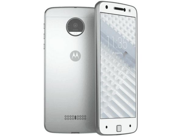 Filtrado Moto X4 : diseño metálico y presentación para agosto