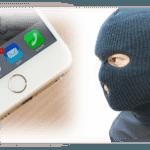 Aplicaciones para rootear Ladrón disfrazados de Apple