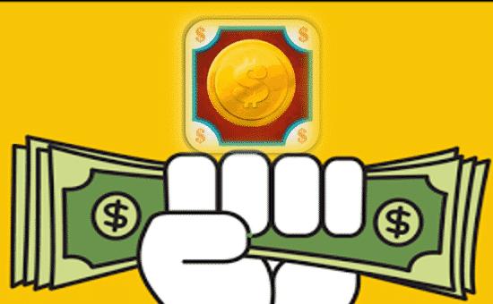 Ganar dinero nunca fue tan fácil con !Earn Money¡