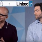Crear una cuenta Gmail Microsoft compra linkedin