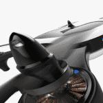 Crear una cuenta Gmail Drone Teal