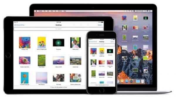 Apple lanza la beta para iOS 10 y macOS Sierra