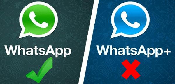 WhatsApp podría bloquearte