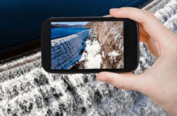 Desperdiciamos agua cuando bajamos datos de Internet?