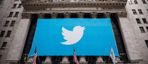 Twitter a punto de ser puesto a la venta, de acuerdo con la prensa de EE.UU