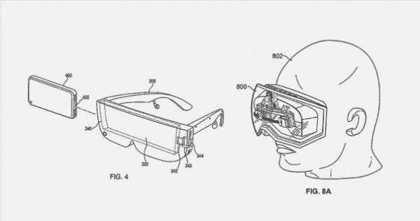 Apple y la realidad aumentada