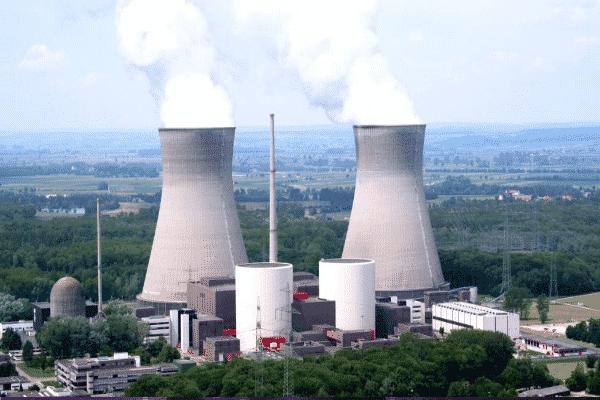 Confirman hackeo de una planta nuclear de energía