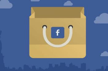 Marketplace el nuevo servicio de Facebook