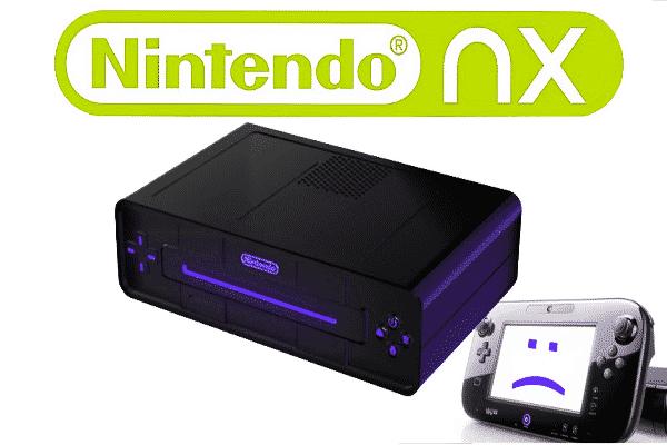 Nintendo Nx