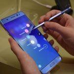 Hackear bypass google Samsung dejará de vender Note 7