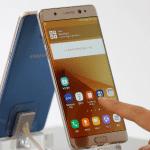 Correo electrónico de Gmail Samsung paraliza la producción del Galaxy Note 7