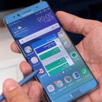 El mercado de FOREX Samsung reembolsa el dinero del note 7