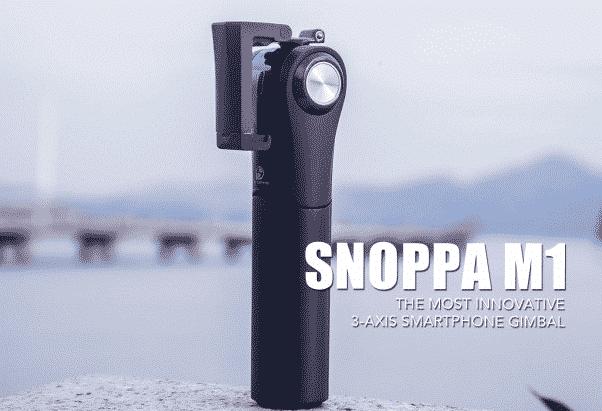 Snoppa M1