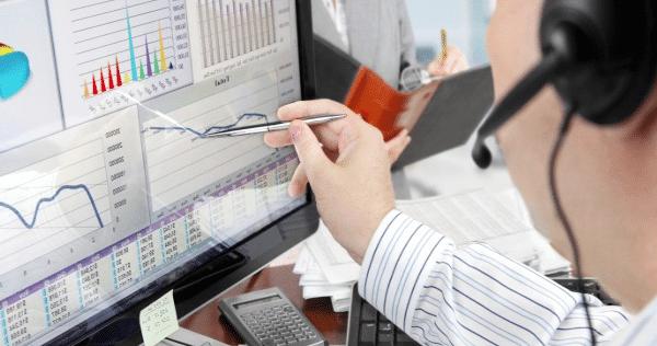 Empezar en el mercado de Forex