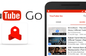 YouTube Go App que ahorra datos viendo video