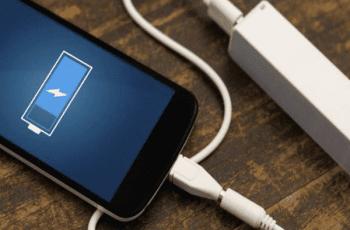 Por qué algunas baterías explotan en los móviles