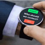 Crear una cuenta Gmail iBeat el SmartWatch