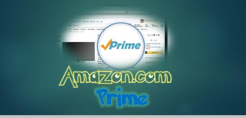 VPN gratis e ilimitado Amazon prime