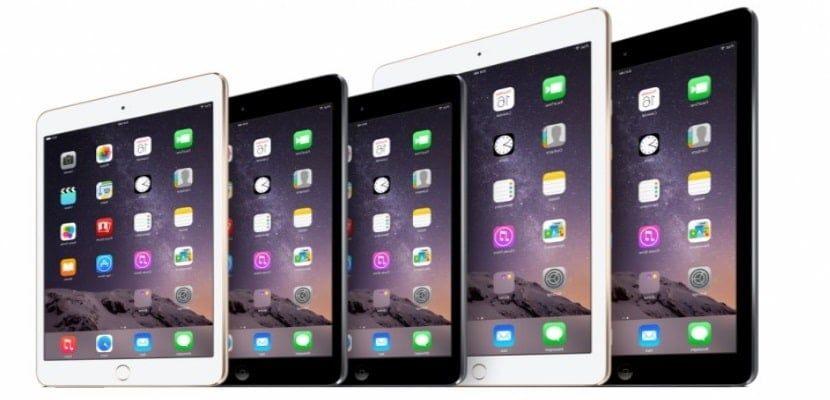 El mercado de FOREX IPads de apple