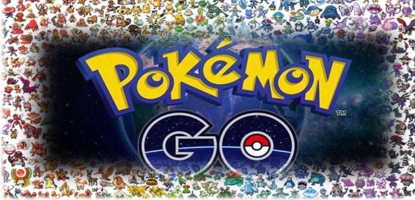 Correo electrónico de Gmail Pokemon Go nueva actualización