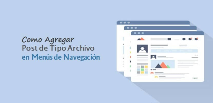Instalar Plugin Wordpress Gratuito Post de Tipo de Archivo en WordPress