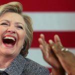 VPN gratis e ilimitado Hillary Clinton
