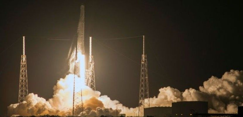 SpaceX del Falcon 9
