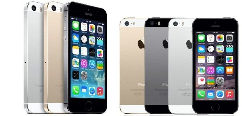 Que puede beneficiarse poseer un iPhone 5s reformado