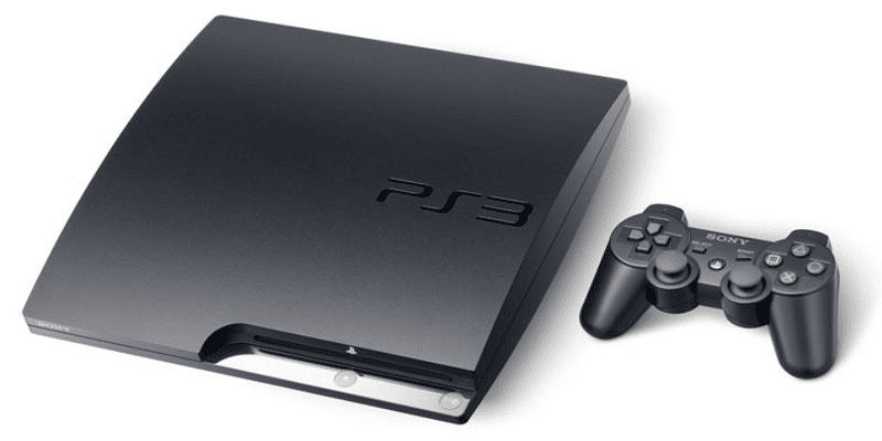 Calculadora btc PlayStation 3