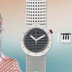 El mercado de FOREX Swatch