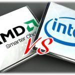 Instalar Plugin Wordpress Gratuito AMD vs Intel