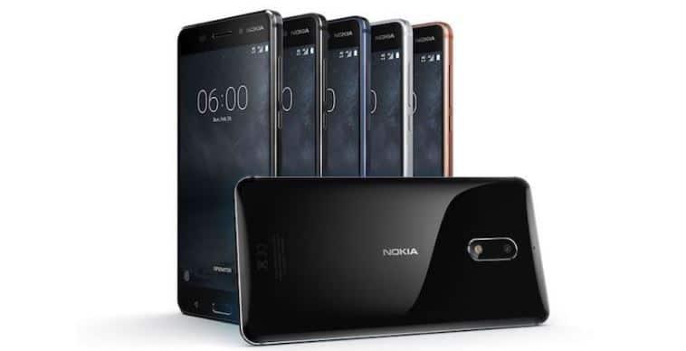 Crear una cuenta Gmail Nokia 9