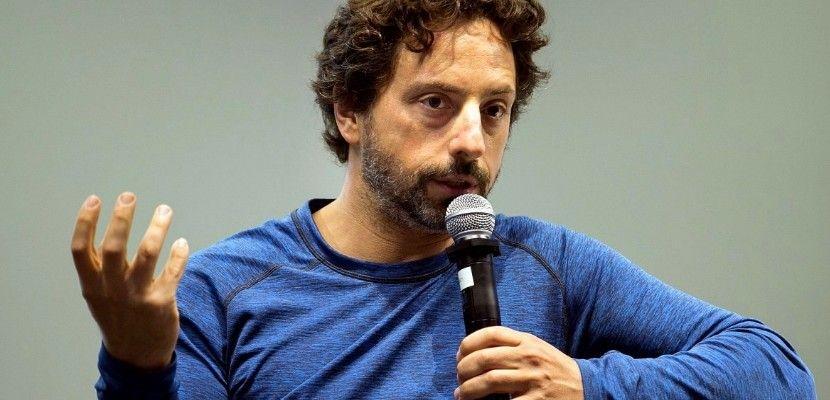 Sergey Brin construye secretamente un dirigible