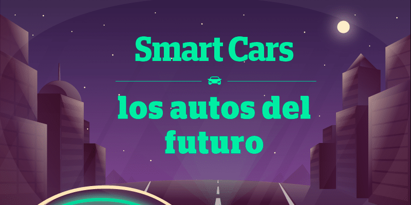 Smart Cars, los Proximos autos del futuro