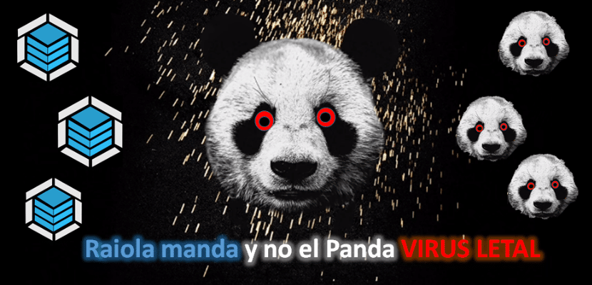 raiolamandaynoelpanda, raiola manda y no el panda, manda el panda o raiola manda, tecnologias al limite manda