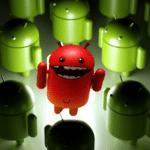 Crear una cuenta Gmail Malware Xavier en play store