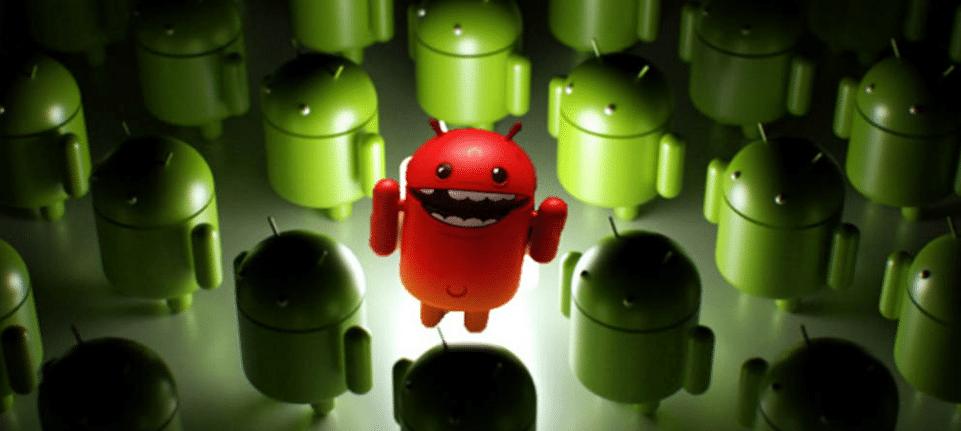 Malware Xavier en play store cuidado Androides